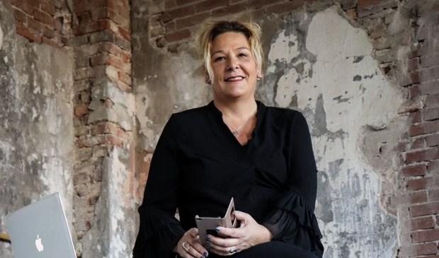 Karin Overbeek.