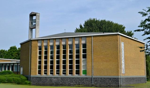 Betlehemkerk. (foto: Arco van der Lee)