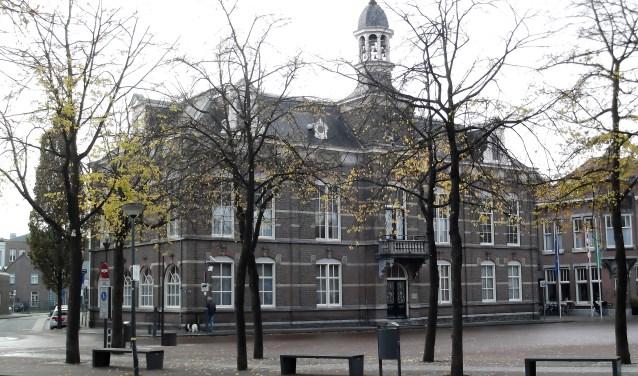 Het carillon in Deurne. Foto: Idor van Duppen.