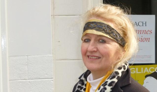 Dr. Pieta van Beek, wetenschappelijk onderzoekster aan de Universiteit van Utrecht en de Universiteit van Stellenbosch.