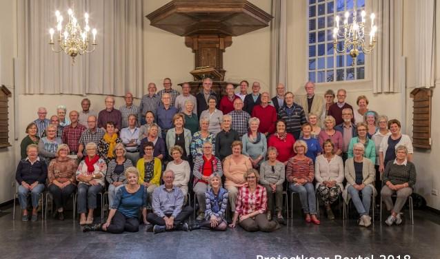 Het concert wordt uitgevoerd in de Sint Petrusbasiliek en de Sint Servatiuskerk in Schijndel.