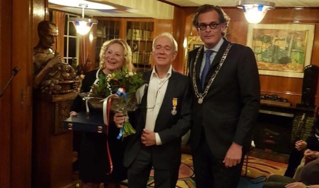 Foto: gemeente Stichtse Vecht