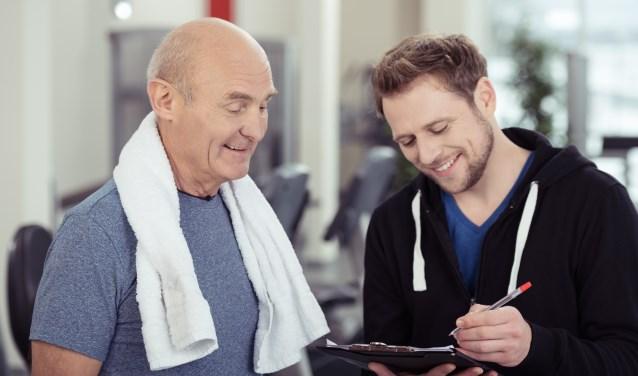Weten hoe fit u bent? Doe dan mee aan de fittest bij BaLaDe.