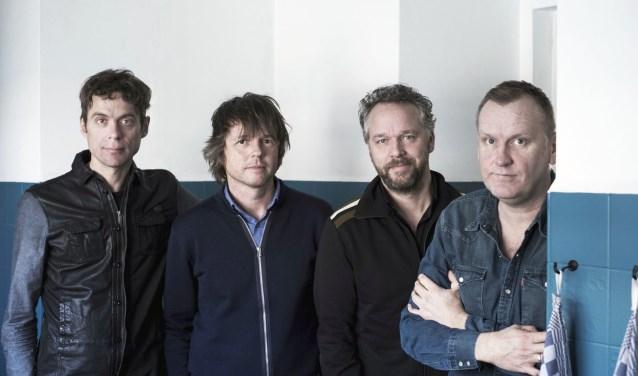 Johan treedt eerst op in Metropool en verkoopt dan voor het eerst hun nieuwe album.