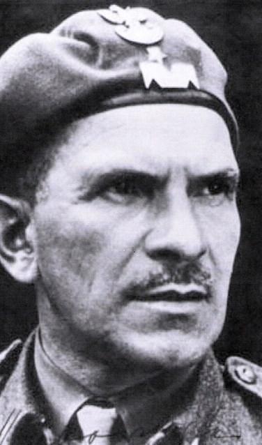 Generaal Stanislaw Sosabowski