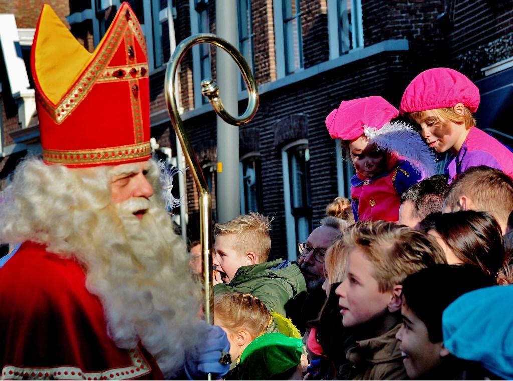 Foto: sintinrijssen.nl / Hans Jansen © Persgroep