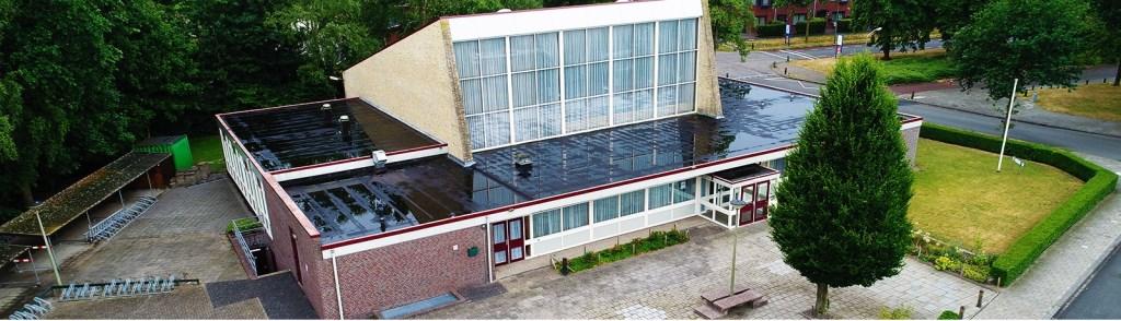 Petrakerk Harderwijk