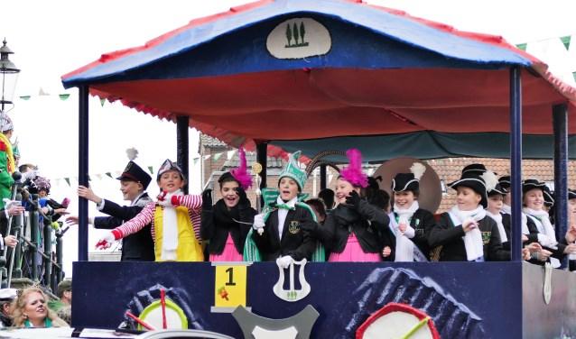 Het carnaval in 't Aogje heeft sinds 2 jaar ook 'n jeugdraad. Zondag 18 november wordt de nieuwe raad voor de komende carnaval gekozen.