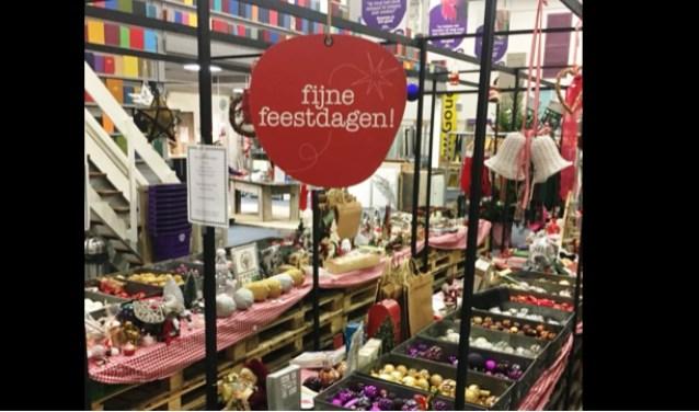 kerstmarkt bij het goed: 'je kan hier leuke dingen scoren' | groot