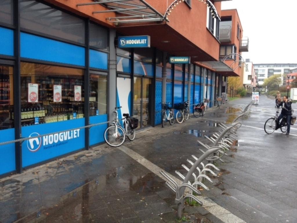 Alphens Nieuwsblad Monique Smit Opent Hoogvliet
