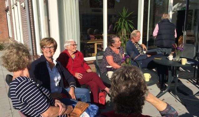 Een nieuw initiatief in Loenen aan de Vecht: De Tuinkamer van Loenen.