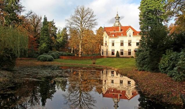 Landhuis Oud Groevenbeek