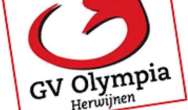 Drie jonge turnsters van Olympia Herwijnen startten met het wedstrijd-turnseizoen.