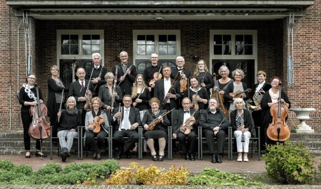 Symphonie Orkest Elad