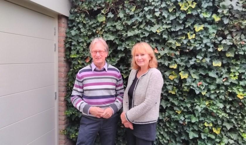 """Joop van Oene en Emily den Braven zijn trots op hun mensen: """"Onze mensen hebben een groot hart en een luisterend oor."""""""