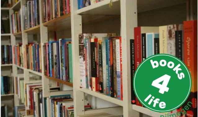 Opening Nieuwe Winkel Books 4 Life Nijmegen De Brug Nijmegen