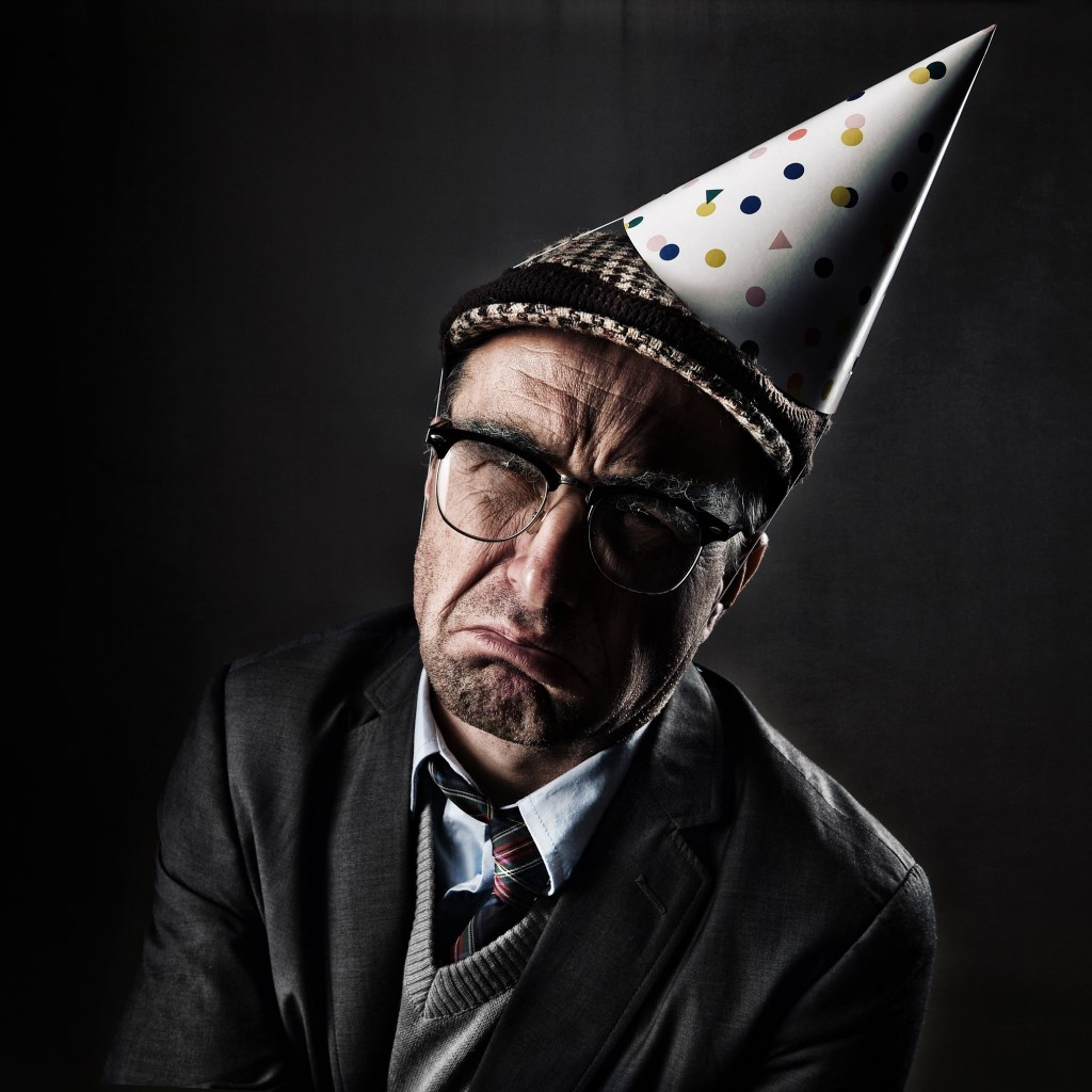 Helligen Hendrik geeft toch derde voorstelling in Goor! Foto: Stefan Schipper