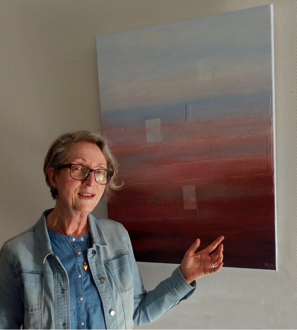 Magda van der Hart