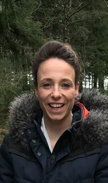 """Daphne oude Luttikhuis: """"Ik ben lid geworden van een politieke partij in Wierden omdat ik geloof in de combinatie van idealen en participatie."""""""
