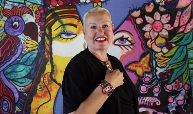 Kom zondagmiddag gezellig buurten met kunstenares Josien Broeren.