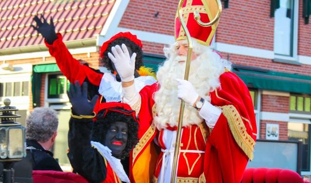 Sinterklaas gaat een heel druk programma tegemoet in Losser. Op zondag 18 november wordt hij welkom geheten in het dorp waar die dag van alles te doen is.