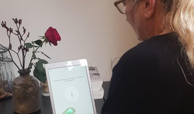 Het Jeroen Bosch Ziekenhuis start een proef met thuismeten voor mensen met hartfalen, en mensen met de chronische longziekte COPD.