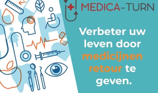 Poster campagne Medica-Turn