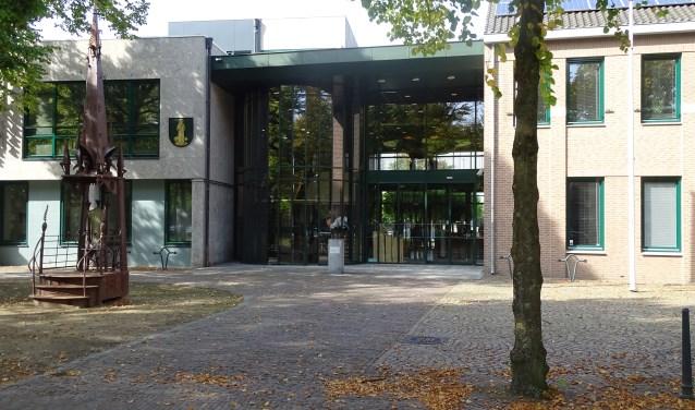 De gemeente Sint Anthonis is als derde geëindigd in de verkiezing bijvriendelijke gemeente.
