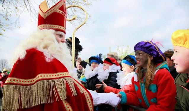 Dit jaar arriveert de Goede Sint op 17 november. Alle kinderen van Roosendaal zijn uitgenodigd. [Foto: Monique's Creations Fotografie]
