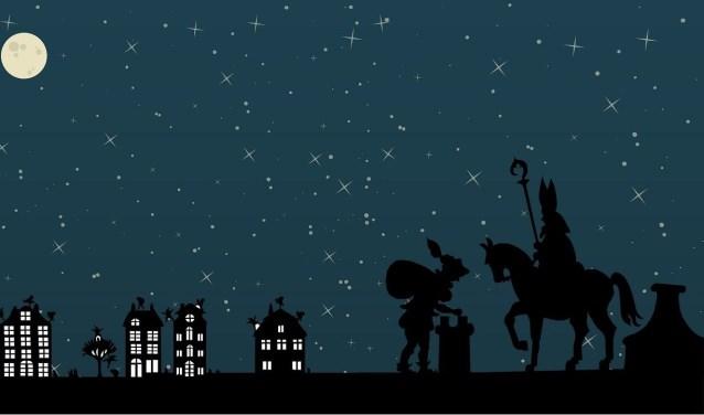 Vooral de cadeau's en het schoenzetten blijken veel invloed te hebben op de nachtrust van de kinderen.