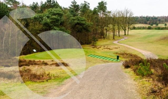 golfbaan De Scherpenbergh