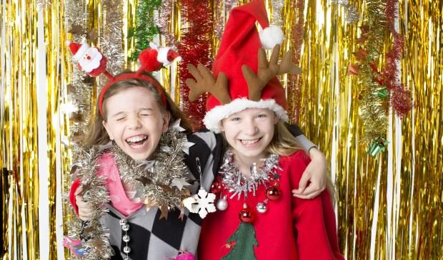 Campagne foute kersttruien 2018. Gefotografeerd in sept 2018.Fotografie: Marieke van der Velden