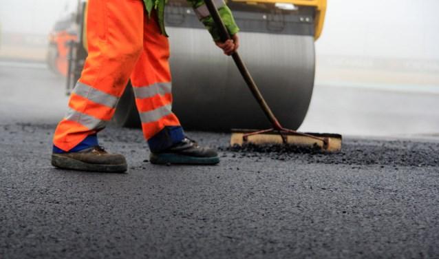 Volop wegwerkzaamheden dit najaar in de provincie. Volg de gele omleidingsborden. En ga goed voorbereid op weg.