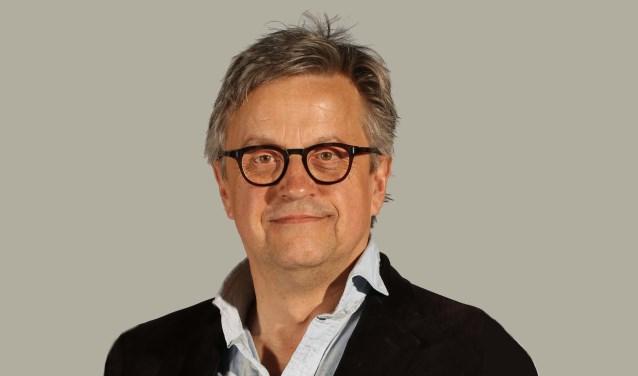 """Gert van den Ham, fractievoorzitter D66: """"Mensen niet uitsluiten!"""""""