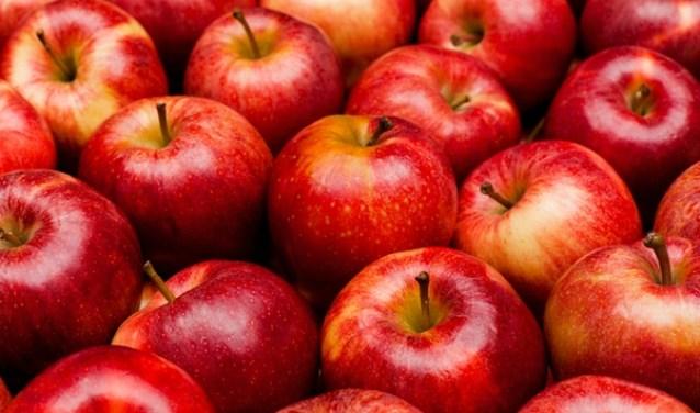 appeltjes van de oogst
