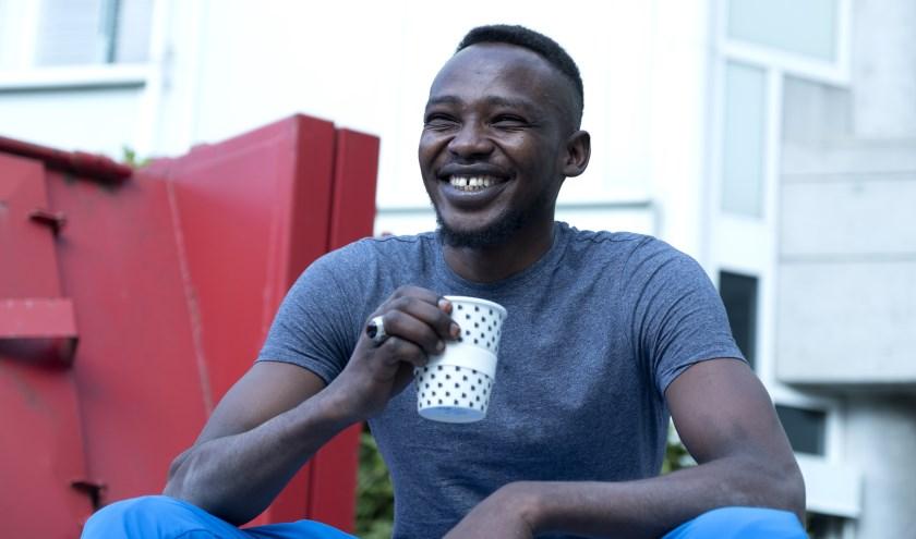Abdou Ahmed Ibrahim.