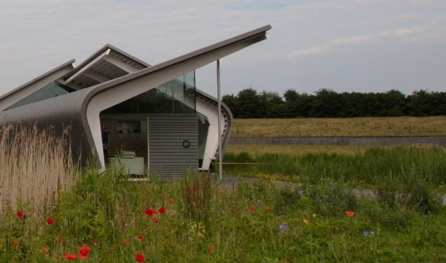 35d4fdc0cdf Open deuren: Tijd voor Kunst bij Paviljoen De Verbeelding ...