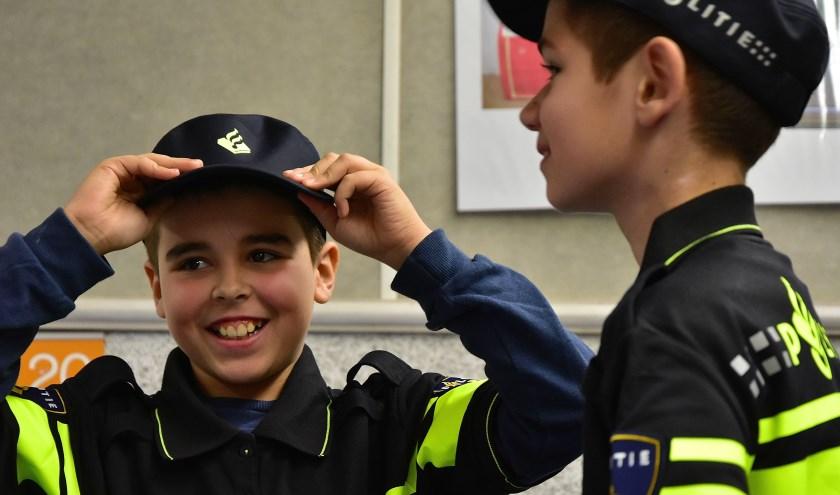 Dream4Kids organiseert unieke droomdagen voor kinderen tussen de 6 en 12 jaar, die een traumatische ervaring achter de rug hebben.