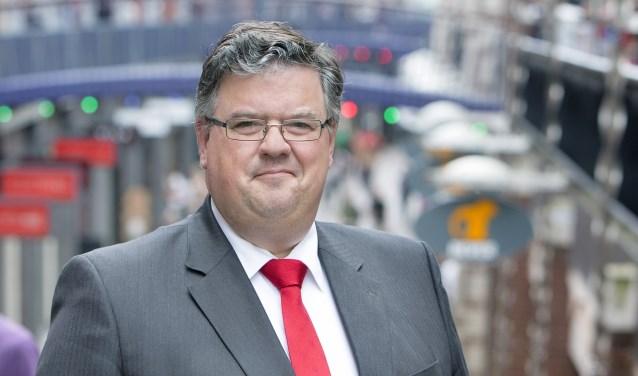 """""""Wellicht kunnen we een keer burgemeesters vanuit de wereld vertellen en laten zien waar Nijmegen voor staat."""""""