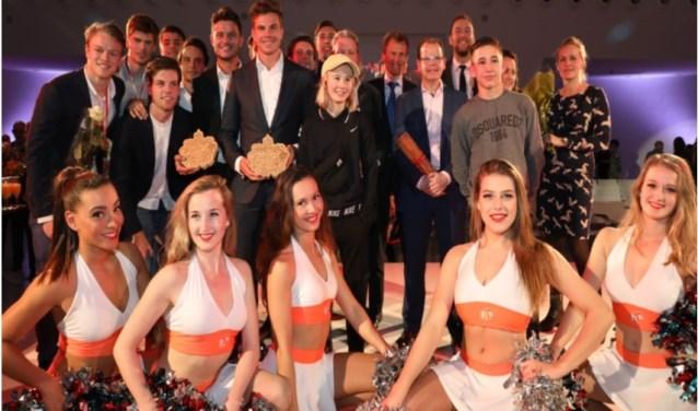 Sportprijs Utrecht 2018_voordracht