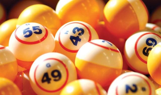 Bingo bij NEO'25 in Sprang-Capelle.