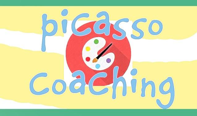 logo Picasso Coaching