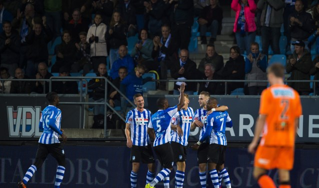 FC Eindhoven hoopt vrijdag zege te vieren tegen Helmond Sport.