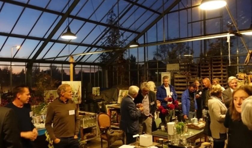 Op 9 oktober was er een bijeenkomst van kwekers, georganiseerd door PReT. Er wordt onderzocht welke concrete kansen en mogelijkheden er voor Boskoop op het vlak van recreatie en toerisme liggen.