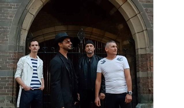 Met een nieuwe 'Bono' werd de U2 tributeband Mount Temple een nog betere versie van zichzelf. (Foto: pr)