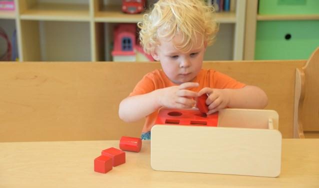 Bij het Speeltaalhuis zijn peuters van 2 tot 4 jaar van harte welkom om met elkaar te spelen en de wereld te ontdekken.