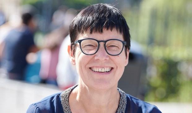 Nicolle Sommer is benoemd tot nieuwe voorzitter van Inloophuis TOON in Waalwijk.