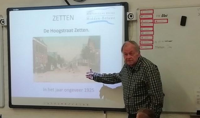 Ton Jansen