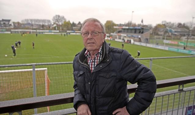 Simon Kelder: sinds vorige week aan het roer bij Smitshoek.