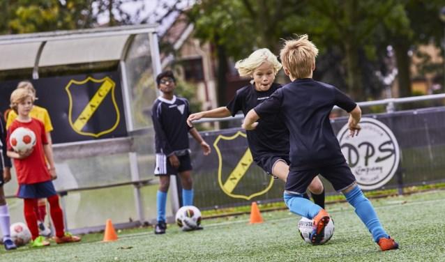 De wijksportcoaches van Breda Actief sluiten het jaar, net als trouwens vorig jaar, weer af met een zaalvoetbaltoernooi in Sportcentrum Breda.